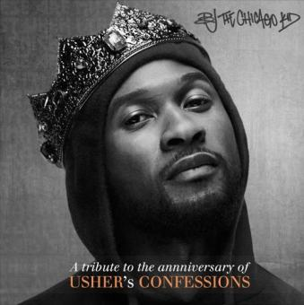 """BJ The Chicago Kid – """"A Tribute to Confessions"""" [Mixtape]"""