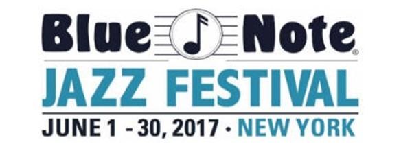 blue note jazz festival