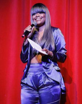 """Event Recap: Nina Parker , Karen Civil , Don Benjamin, Amber Rose """"Know Your Status"""" Aids Tour [Photos]"""
