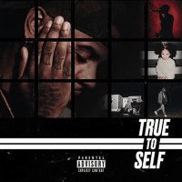 "Album Stream: Bryson Tiller - ""True to Yourself"""
