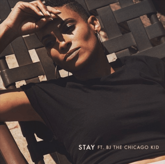 """Goapele – """"Stay"""" Featuring BJ The Chicago Kid"""