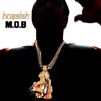 "Husalah – ""M.O.B."" (Prod. by Young L)"