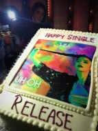 Anjali World Celebrates The Release of Her New Single