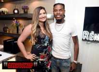 FETTY WAP PERFORMS FOR JEREMY RENNER, COLTON HAYNES, JAIME KING, TAYE DIGGS AND MORE AT RÉMY MARTIN PARTY IN LA