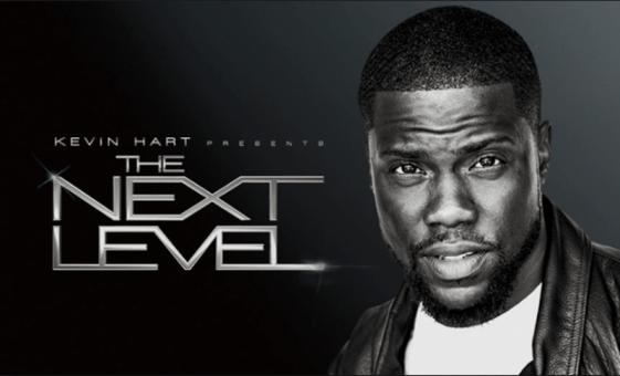 "Kevin Hart Presents: The Next Level – William ""Spank"" Horton [Tv]"