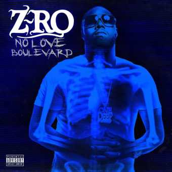 "Z-RO REVEALS ""NO LOVE BOULEVARD"" WILL BE HIS FINAL ALBUM"
