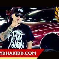 """Billy Dha Kidd - """"Family Over Everything"""" [Video]"""