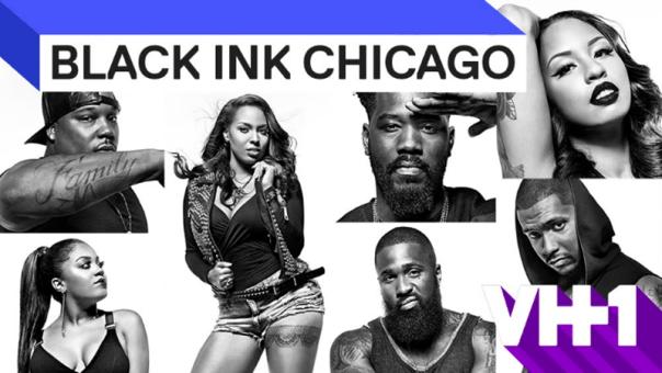 Black Ink Crew: Chicago | 9Mag Is Dead #blackinkcrewchicago [Tv]