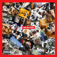 "Album Stream: Meek Mill - ""Wins & Losses"" [Audio]"