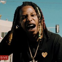 "Nef The Pharaoh - ""Move4"" ft. OMB Peezy & Jay Ant [Video]"