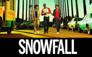 Snowfall | Education #snowfall [Tv]