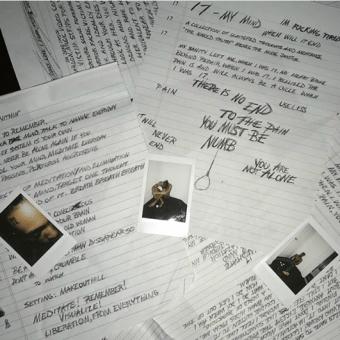 Album Stream: XXXtentacion – 17 [Audio]