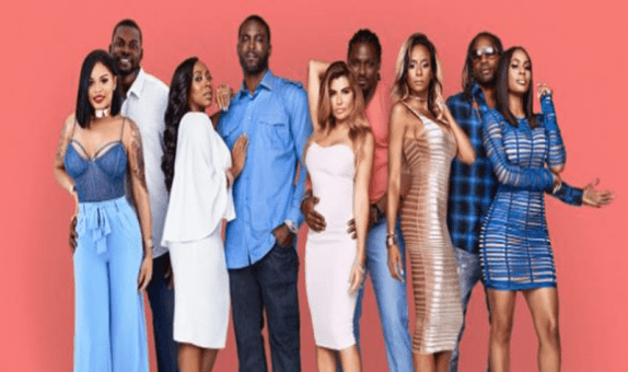 Baller Wives – 104 #BallerWives [Tv]