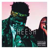EP Stream: Mic Capes & Drae Slapz - SHEESH [Audio]