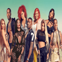 Love & Hip Hop: Hollywood - Musical Chairs #LHHH [Tv]