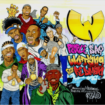 """""""Wu Tang: The Saga Continues"""" to be Released on October 13, 2017"""