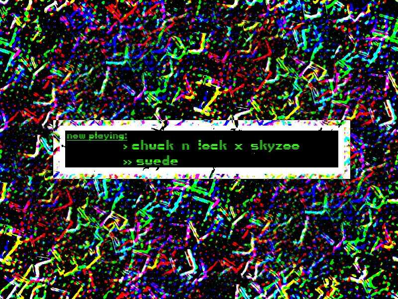 chuck-n-lock