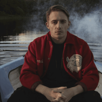 "DERMOT KENNEDY Releases New Single ""Moments Passed"""