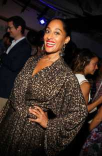 Mandatory Credit: Photo by Katie Jones/Variety/REX/Shutterstock (9064183ap) Tracee Ellis Ross Variety and Women in Film Emmy Nominee Celebration, Inside, Los Angeles, USA - 15 Sep 2017