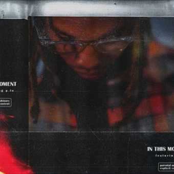 """ymtk – """"In This Moment"""" ft. P-Lo (Prod. by Ekzakt & P-Lo)"""