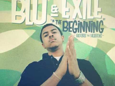 blu and exile