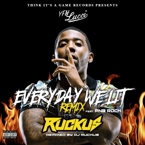 DJ Ruckus