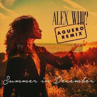 Alex Who?