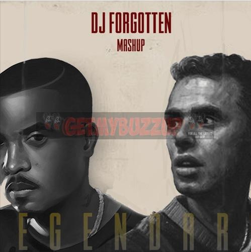 DJ Forgotten