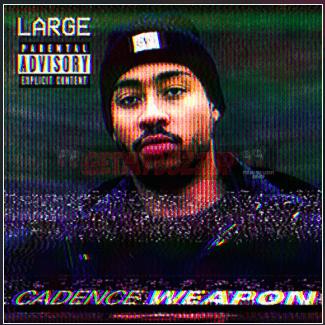Cadence Weapon