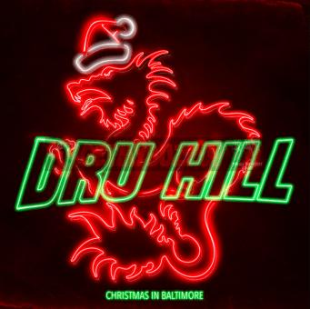 dru hill
