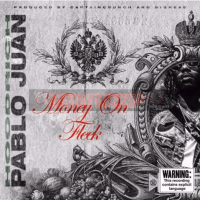 Hoodrich Pablo Juan - Money On Fleek [Audio]