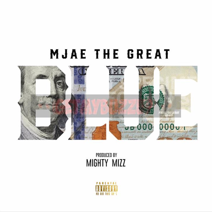 M.Jae The Great
