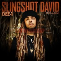 "DEE-1 RELEASES HIS MAJOR LABEL DEBUT ALBUM ""SLINGSHOT DAVID"""