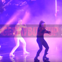 Watch: Janet Jackson Performing Live at Prudential Center [Video]