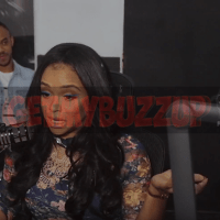 Masika Kalysha Spills all the #LHHH Tea on Hollywood Unlocked (UNCENSORED) [Video]