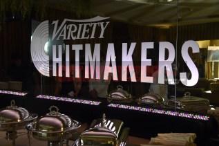 Mandatory Credit: Photo by Michael Buckner/Variety/REX/Shutterstock (9228555t) Atmosphere Variety Hitmakers Brunch, Inside, Los Angeles, USA - 18 Nov 2017