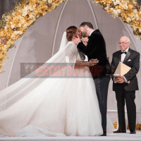 👰 Serena Williams and Alexis Ohanian Are Now Married 👨 👩 👧 [News]