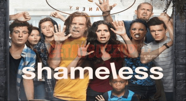 Shameless USA – Lost #shamelessusa [Tv]