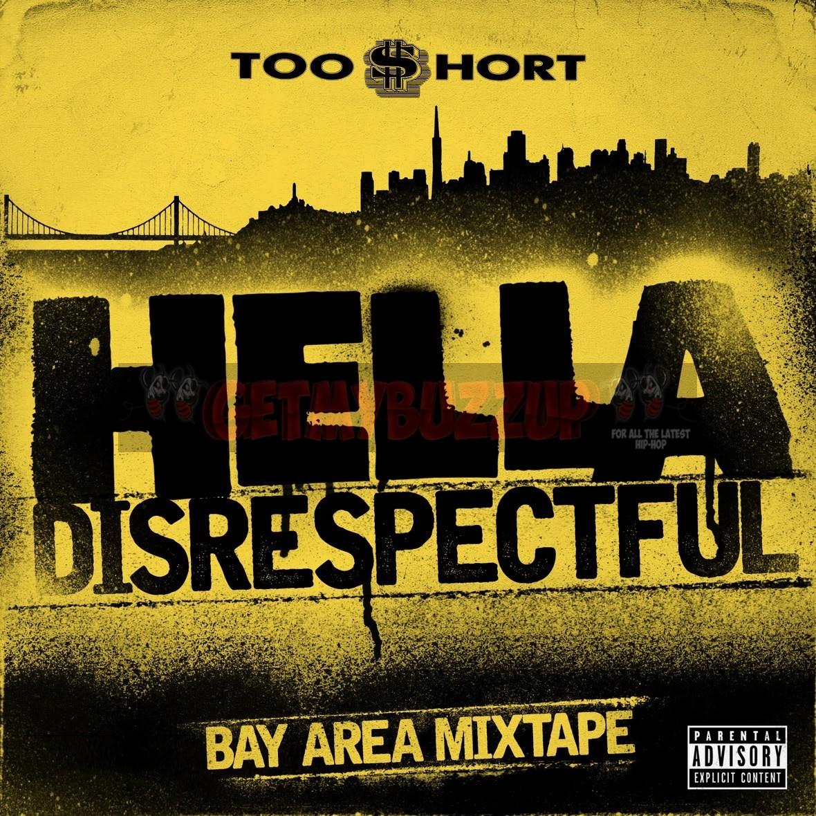 Too $hort