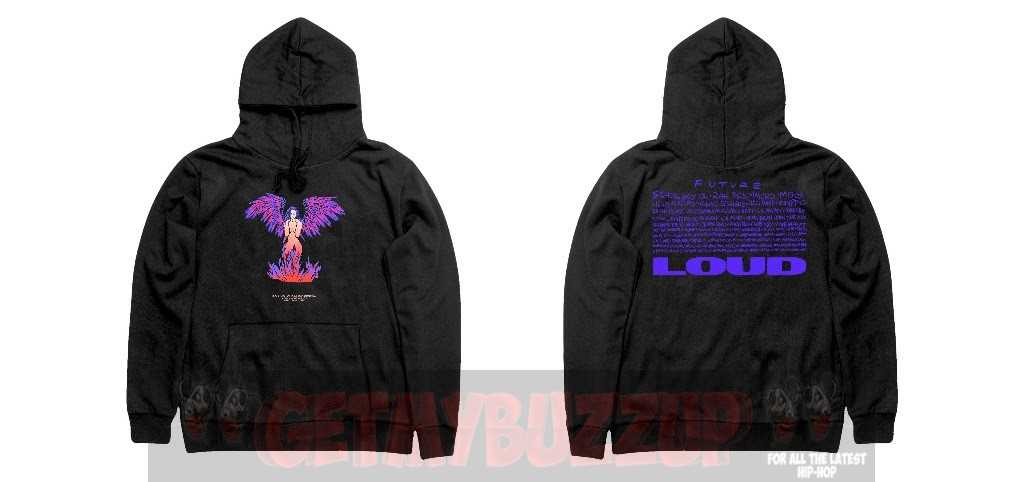 Rolling Loud Unveils New Merch, Announces Set Times, and Teams with REVOLT TV for Live Stream for SoCal Edition