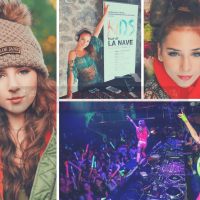 Meet Chloe Jane | The Fourteen Year-Old DJ & Next Teen Sensation