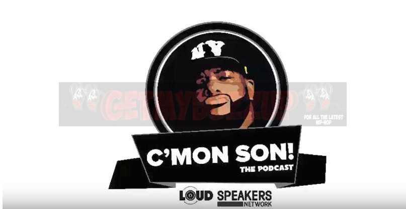 Ed Lover's C'Mon Son