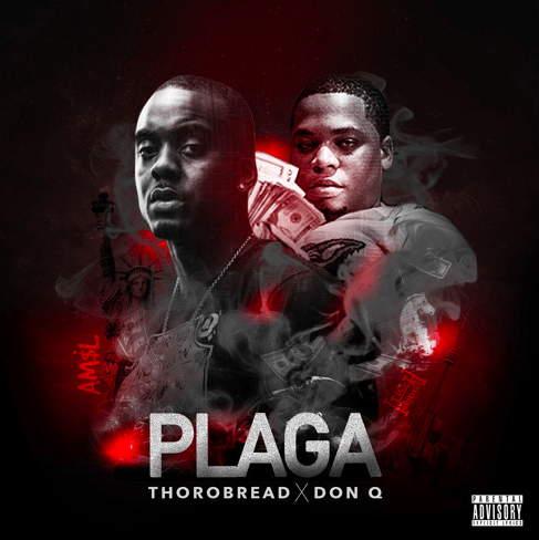 Thorobread and Don Q