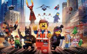 How The LEGO Movie Redefined The Art Of Storytelling