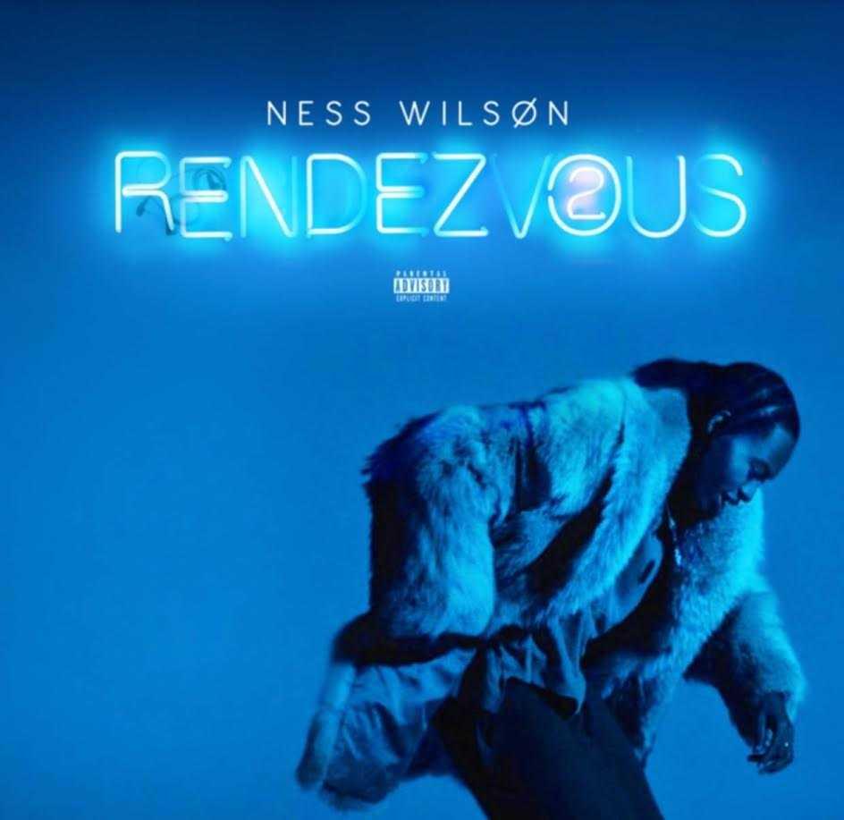Ness Wilson