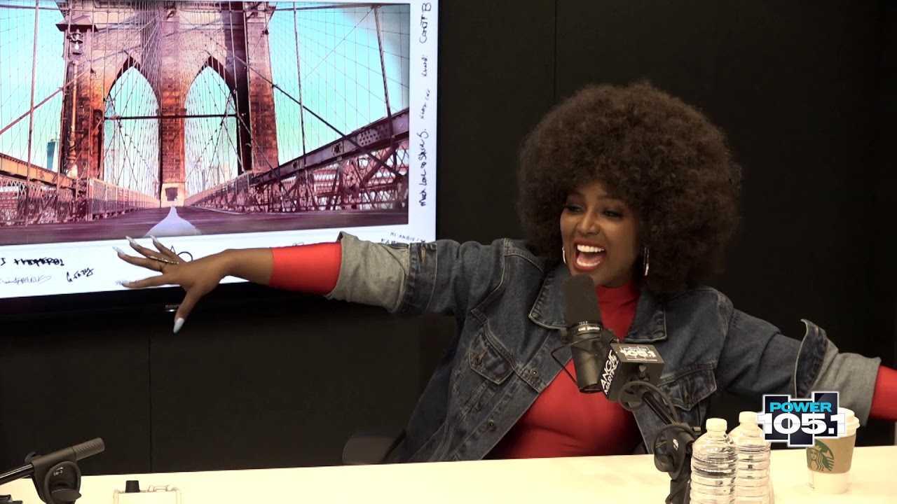 Amara La Negra Talks New Single, Celia Cruz and Being Confident