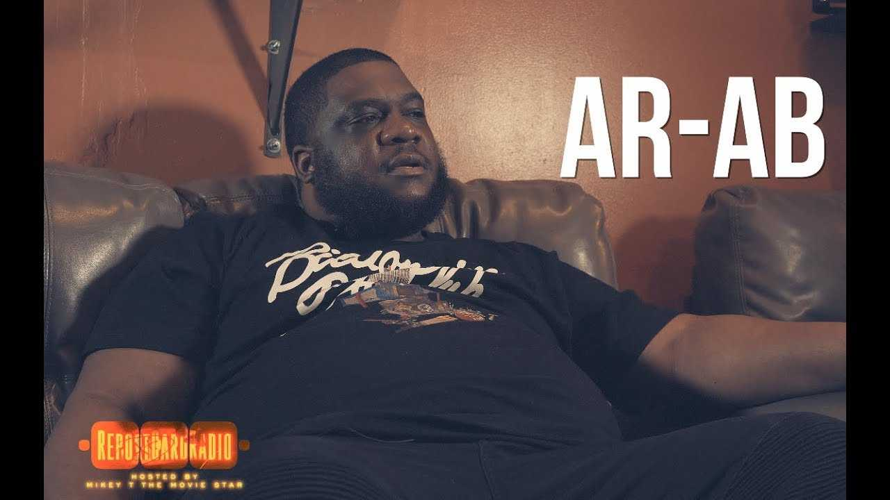 AR-AB on Meek Mill Being Locked Up In Corrupted Police System