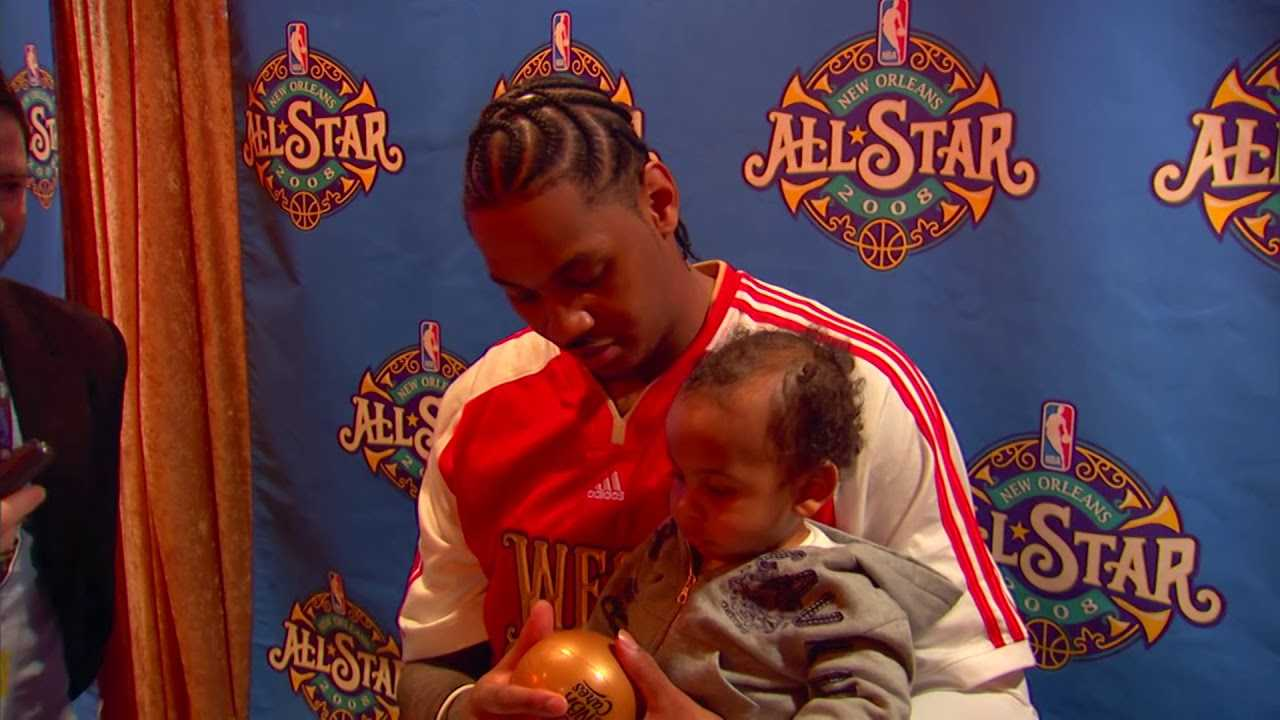 Bring Your Kid to Work Day | Best Moments Of Kids At Postgame Presser