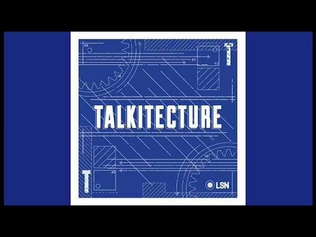 """Dallas Penn & A-King's Talkitecture: Behold, She's a Lady"""" Episode Feat Jamilah Lemieux"""