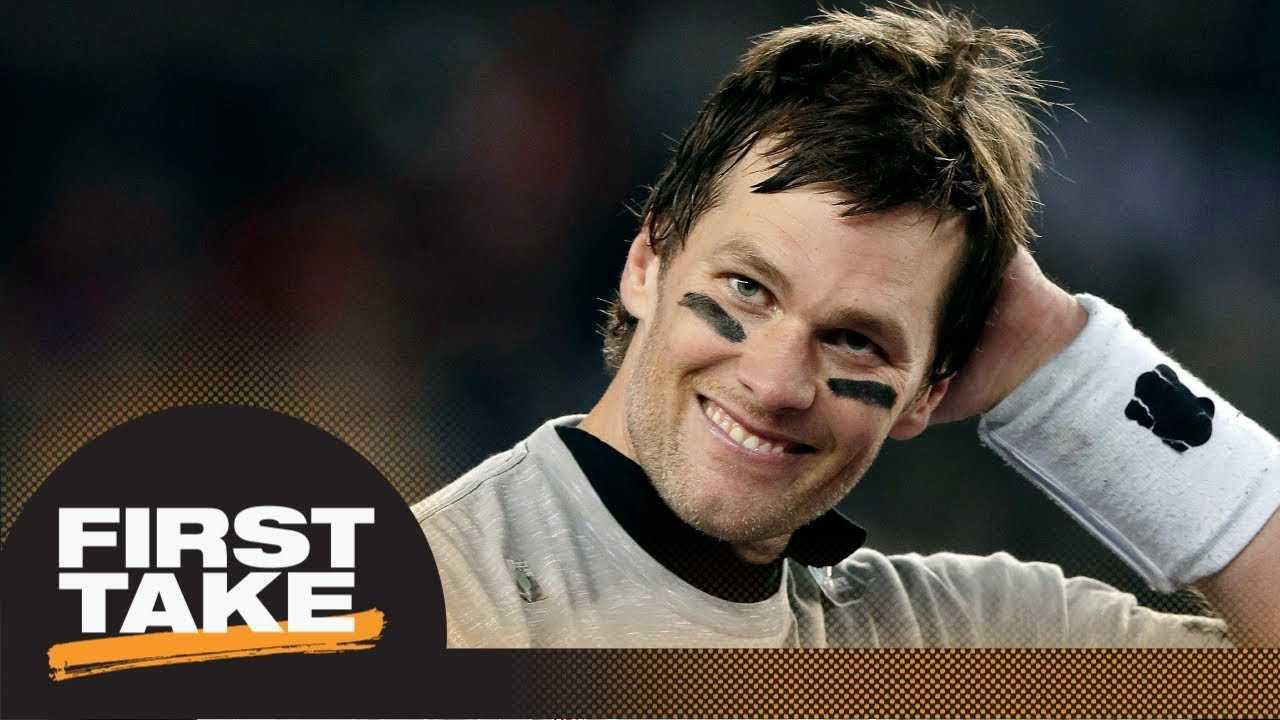 First Take debates if Patriots should want to keep Tom Brady | First Take | ESPN